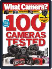 What Camera? Magazine (Digital) Subscription July 17th, 2012 Issue
