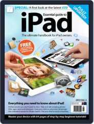 Essential iPad Magazine (Digital) Subscription September 12th, 2013 Issue
