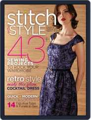 The Unofficial Downton Abbey Sews Magazine (Digital) Subscription May 15th, 2013 Issue