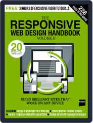 The Responsive Web Design Handbook Magazine (Digital) Subscription February 16th, 2016 Issue