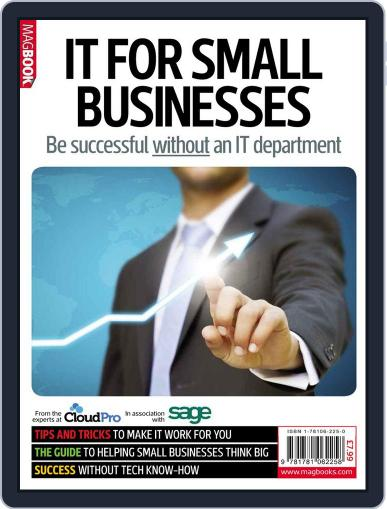 I.T. For Small Businesses Magazine (Digital) June 7th, 2013 Issue Cover