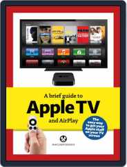 A brief guide to Apple TV Magazine (Digital) Subscription August 13th, 2013 Issue
