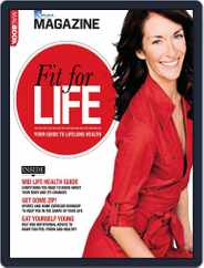 Saga Fit For Life Magazine (Digital) Subscription January 16th, 2014 Issue