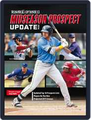 Baseball America: Mid-Season Prospect Guide Magazine (Digital) Subscription July 16th, 2014 Issue