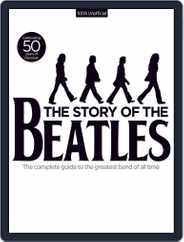 The Story of the Beatles Magazine (Digital) Subscription October 10th, 2016 Issue