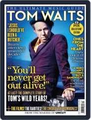 Tom Waits - The Ultimate Music Guide Magazine (Digital) Subscription July 30th, 2014 Issue