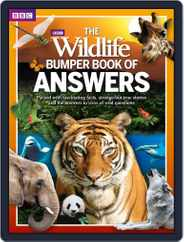 BBC Wildlife Bumper Book of Answers Magazine (Digital) Subscription October 2nd, 2014 Issue
