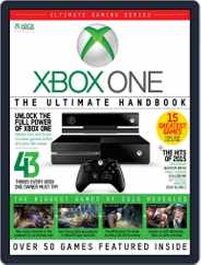 Xbox One: The Ultimate Handbook Magazine (Digital) Subscription November 17th, 2014 Issue