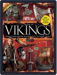 All About History Book of Vikings Magazine (Digital) Subscription December 1st, 2016 Issue