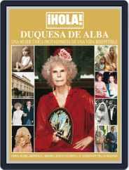 Duquesa de Alba Magazine (Digital) Subscription November 24th, 2014 Issue