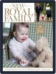 New Royal Family Magazine (Digital) Subscription January 13th, 2016 Issue