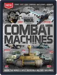 History of War Book of Combat Machines Magazine (Digital) Subscription June 1st, 2016 Issue