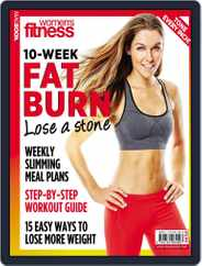 10 Week Fat Burn: Lose a Stone Magazine (Digital) Subscription August 7th, 2015 Issue