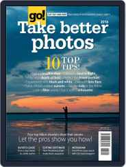 Go! Take Better Photos Magazine (Digital) Subscription November 23rd, 2015 Issue