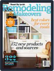 Remodeling & Makeovers Magazine (Digital) Subscription September 27th, 2011 Issue