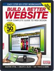 Build a Better Website Magazine (Digital) Subscription January 14th, 2010 Issue