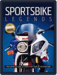 Fast Bikes Bookazine: Sportsbike Legends Magazine (Digital) Subscription June 7th, 2010 Issue