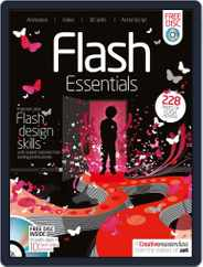 Flash Essentials Magazine (Digital) Subscription August 3rd, 2010 Issue