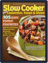 Slow Cooker Magazine (Digital) Subscription February 22nd, 2011 Issue