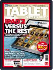 The Tablet Buyer's Guide Magazine (Digital) Subscription June 9th, 2011 Issue