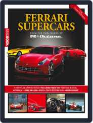 Ferrari Supercars The Third Edition Magazine (Digital) Subscription December 7th, 2011 Issue