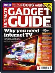 Ultimate Gadget Guide 2011 Magazine (Digital) Subscription September 1st, 2011 Issue
