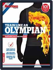 Train like an Olympian Magazine (Digital) Subscription January 24th, 2012 Issue