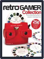 Retro Gamer Collection Vol. 4 Magazine (Digital) Subscription April 13th, 2012 Issue