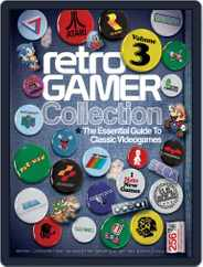 Retro Gamer Collection Vol. 3 Magazine (Digital) Subscription April 5th, 2012 Issue