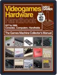 Videogames Hardware Handbook Magazine (Digital) Subscription January 12th, 2017 Issue