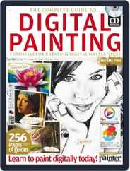 The Complete Guide to Digital Painting Vol. 2 Magazine Subscription April 18th, 2012 Issue