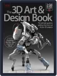 The 3D Art & Design Book United Kingdom Magazine (Digital) Subscription April 1st, 2015 Issue