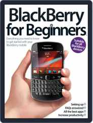 Blackberry for Beginners Magazine (Digital) Subscription July 9th, 2012 Issue