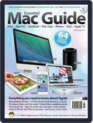 Essential Mac Guide Magazine (Digital) Subscription August 14th, 2013 Issue