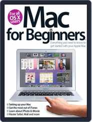 Mac For Beginners 2nd Revised Edition Magazine (Digital) Subscription September 20th, 2012 Issue