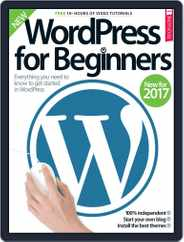Wordpress For Beginners Magazine (Digital) Subscription January 19th, 2017 Issue
