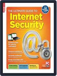 Ultimate Guide to Internet Security Magazine (Digital) Subscription December 3rd, 2012 Issue