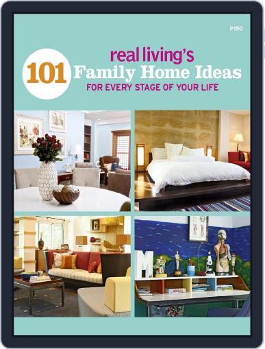 101 Family Home Ideas