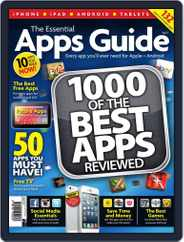 The Essential Apps Guide Magazine (Digital) Subscription April 22nd, 2013 Issue