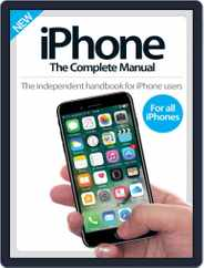 iPhone: The Complete Manual (A5) Magazine (Digital) Subscription December 1st, 2016 Issue