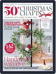 Christmas Crafts Magazine (Digital) Subscription October 21st, 2013 Issue