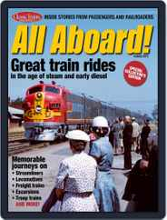 All Aboard! Magazine (Digital) Subscription November 15th, 2013 Issue