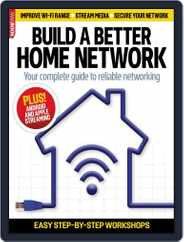 Build a Better Home Network Magazine (Digital) Subscription December 12th, 2013 Issue