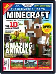 The Ultimate Guide to Minecraft! Magazine (Digital) Subscription January 1st, 2018 Issue