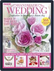 Handmade Weddings Magazine (Digital) Subscription April 1st, 2016 Issue