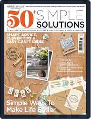 Simple Solutions Magazine (Digital) Subscription September 5th, 2014 Issue