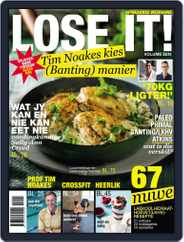LOSE IT! Die Afrikaans Uitgawe Magazine (Digital) Subscription May 26th, 2014 Issue