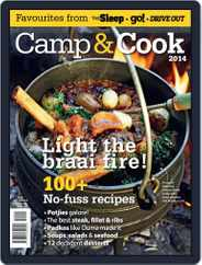 go! Camp and Cook Magazine (Digital) Subscription June 4th, 2014 Issue