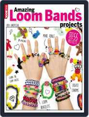 Amazing Loom Band Projects Magazine (Digital) Subscription August 4th, 2014 Issue