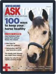Horse & Hound Ask The Vet Magazine (Digital) Subscription April 27th, 2016 Issue